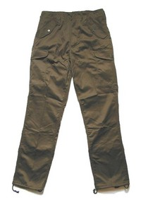 M65 Combat Trousers - Olive