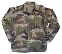 French Army F2 Shirt Jacket