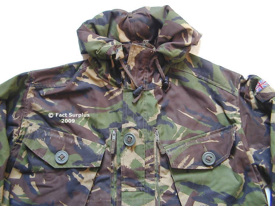 combat shirts and jackets british army special forces