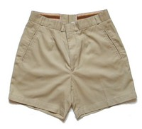German Khaki Shorts