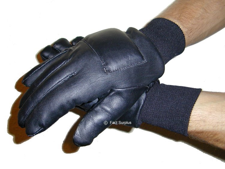 Gloves Leather Northern Ireland Style Gloves