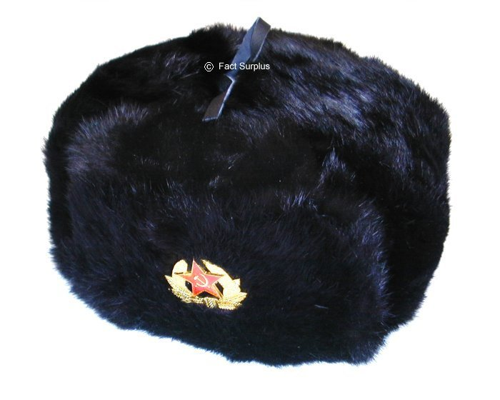 Hats Cossack Hat