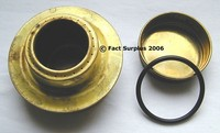 Replacement Lid Seal For Swedish Army Trangia Stove