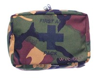 Webtex Large First Aid Kit