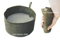 Webtex Collapsible Water Bowl