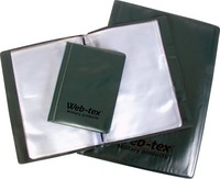 Web-tex Nirex Document Holder