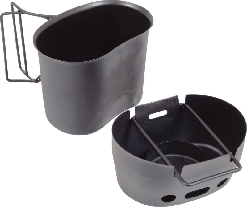 Stoves Web Tex Warrior Cooking Unit